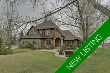 Willowside Equestrian Estates House for sale:  5 bedroom 2,959 sq.ft. (Listed 2018-05-09)